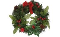 [Vianočný veniec BERRIES]