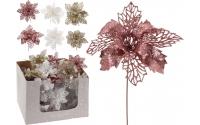 [Napichovačka s vianočným kvetom - rôzne farby]