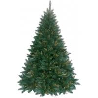 Vianočný stromček columbus ]