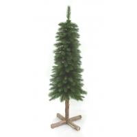[Vianočný stromček s dreveným pníkom SUGAR PINE]