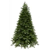 [Vianočný stromček VERMONT z mäkkého 3D ihličia]