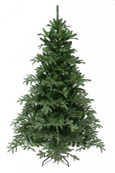 Vianočný stromček HIMALAYA z mäkkého 3D ihličia