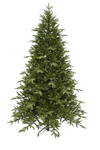 BLACK FRIDAY: Vianočný stromček ELEGANT ANGEL PINE z mäkkého 3D ihličia