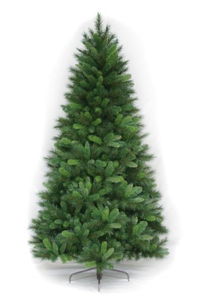 BLACK FRIDAY: Vianočný stromček DELUXE EVERGREEN SLIM
