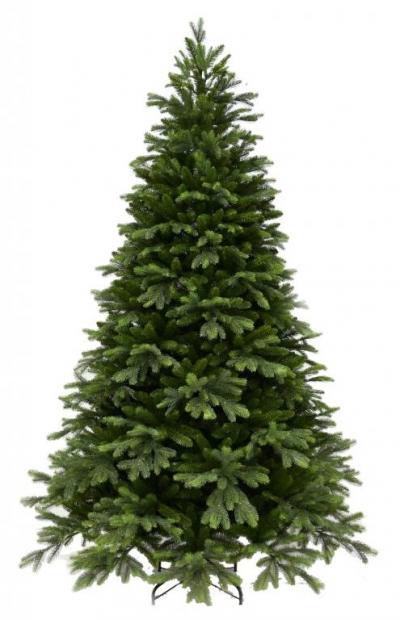 Vianočný stromček VERMONT z mäkkého 3D ihličia