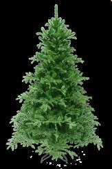[Vianočný stromček HIMALAYA z mäkkého 3D ihličia]