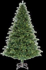 [Vianočný stromček LUXURY FIR z mäkkého 3D ihličia]