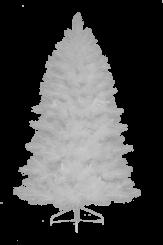 [Biely luxusný vianočný stromček SNOW BEAUTY]