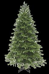 [Vianočný stromček NEW GREEN HILL z mäkkého 3D ihličia]