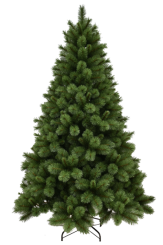 [Vianočný stromček WOODLAND SPRUCE + LED žiarovky ZADARMO]
